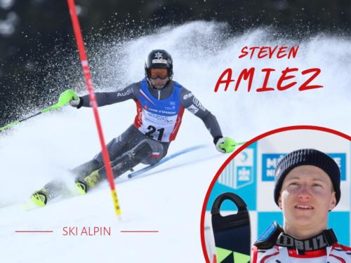 Steven Amiez